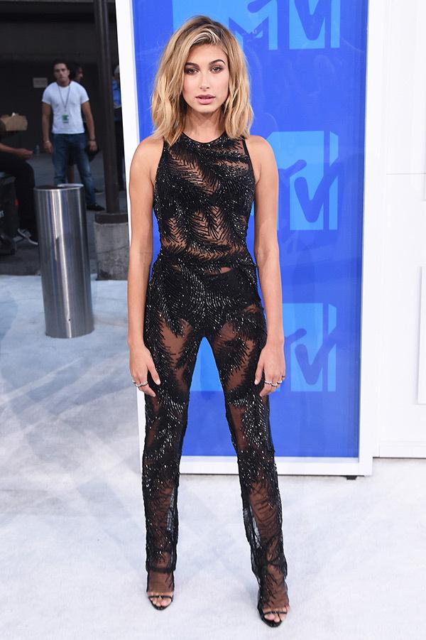 A2F Best Dressed: Hailey Baldwin