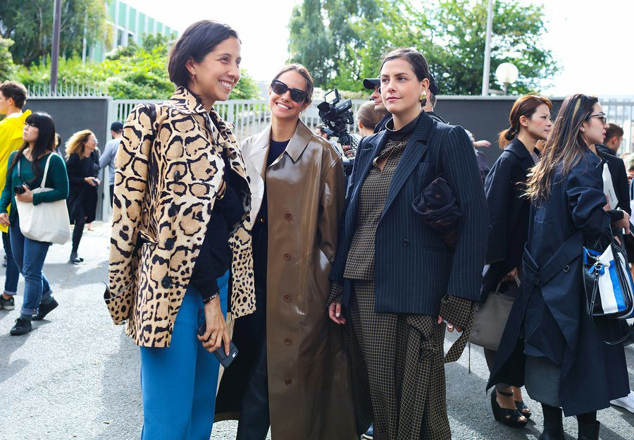 A2F The Best of Fashion Week Street Style Feature Image