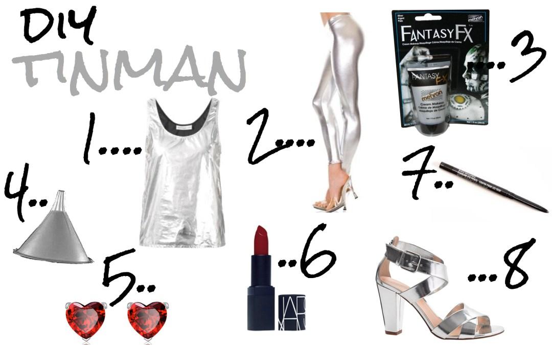 A2F DIY Tinman collage