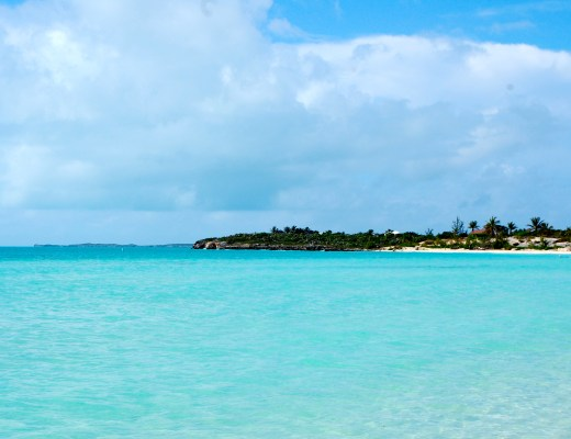 A2F Turks and Caicos Feature Image