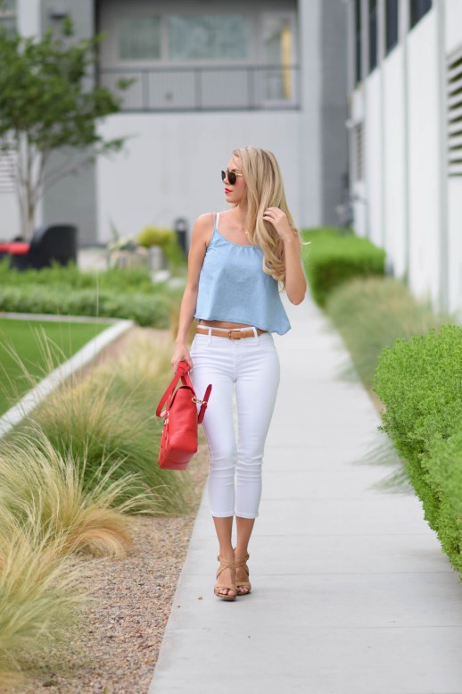 A2F Fourth of July Inspiration Outfit