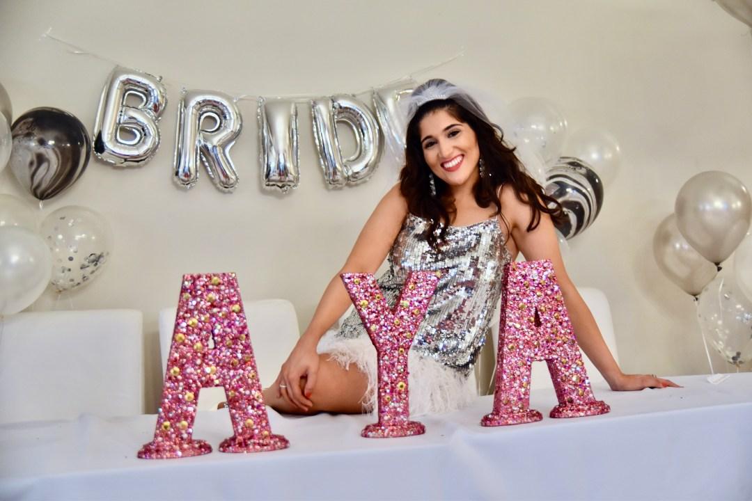 Ayas Vogue bridal shower feature image