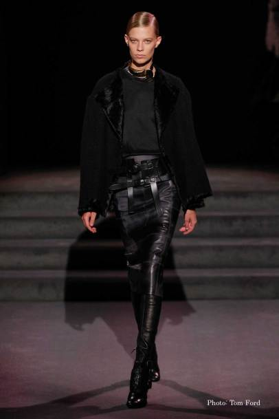 Tom Ford, 2016 Ready-to-Wear, Look 20. Vogue.com