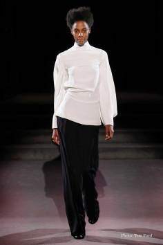 Tom Ford, 2016 Ready-to-Wear, Look 42. Vogue.com