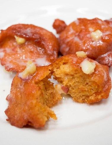 1Introvert Eats - Sweet Potato Recipes, Fritters 5. Photo Credit: I'mari Avey