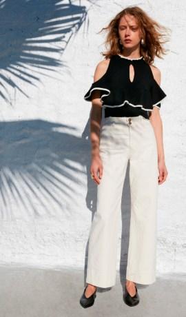 Photo Credit: APieceApart via vogue.com. INTJ Fashion Trends for 2017. Alwaysuttori.com