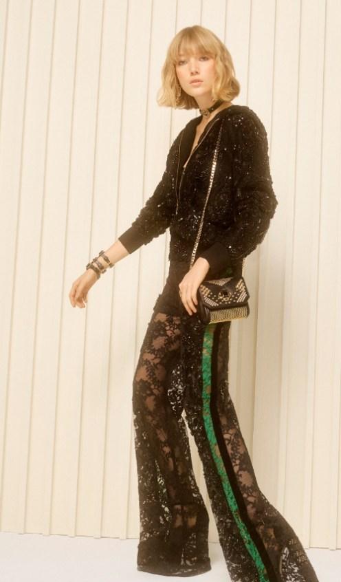 Photo Credit: Elie Saab via vogue.com. INTJ Fashion Trends for 2017. Alwaysuttori.com