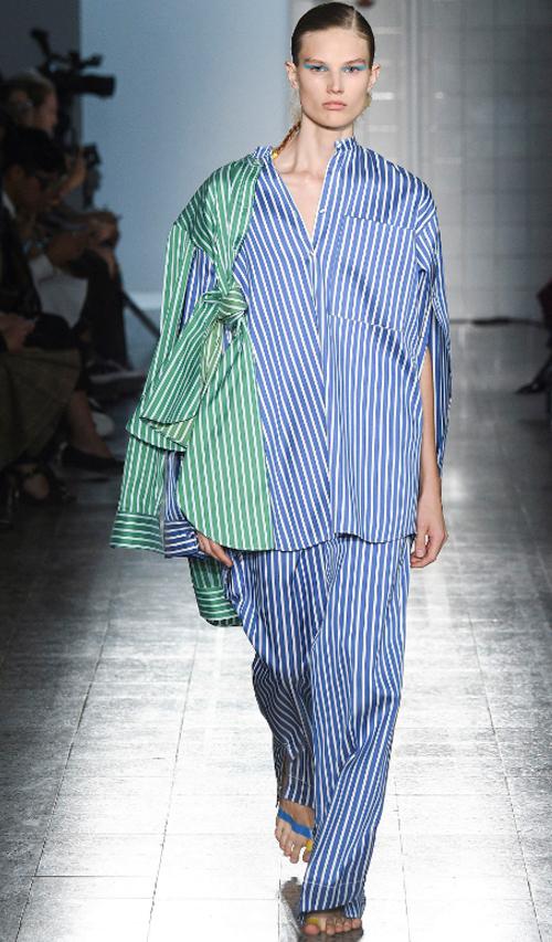 Photo Credit: Port 1961 via vogue.com. INTJ Fashion Trends for 2017. Alwaysuttori.com