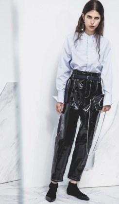 Photo Credit: 3.1 Phillip Lim via Vogue. INTJ Fashion Trends for 2017