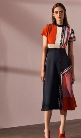 Photo Credit: Prabal Gurung via vogue.com. INTJ Fashion Trend Report for 2017. Alwaysuttori.com
