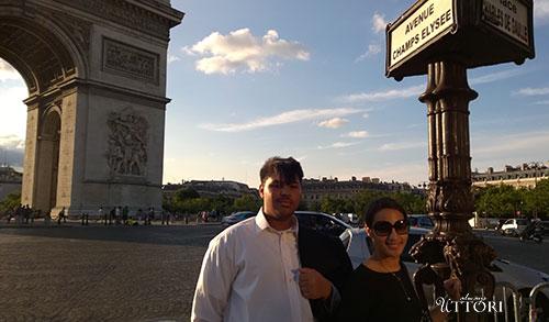 Always Uttori Spends 3 Days in Paris: An Always Uttori Travel Diary. Alwaysuttori.com.