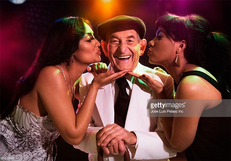 Photo Credit: Jose Luis Pelaez Inc - 87418665. gettyimages.com. That's Not My Idea of Romance. Alwaysuttori.com