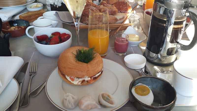 3 Days in Paris: Always Uttori Travel Logs