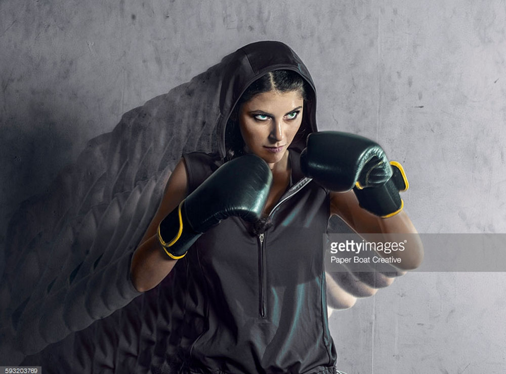 Female Boxer. Photo Credit: Paper Boat Creative - 593203769. gettyimages.com. Why Being an INTJ Female is Great. Alwaysuttori.com