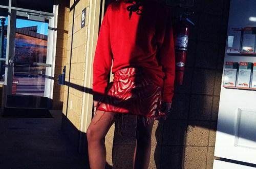 Silk Road, L2 P5. Photo Credit: Mechelle Avey. Sustainably Fierce Spring 2017 Street Fashion. Alwaysuttori.com