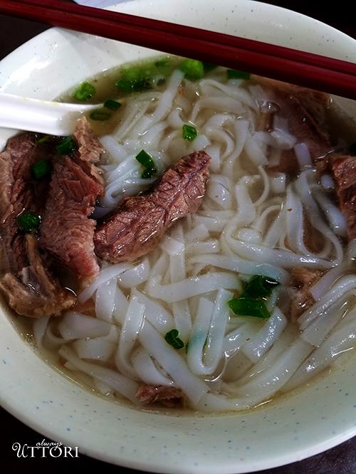 Brisket Soup. Photo Credit: Alwaysuttori. Eating Hong Kong 2: Good Eats. Alwaysuttori.com
