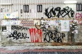 HK Art 174422-01-01. Photo Credit: Alwaysuttori.com. Culture Files: Hong Kong Street Art.