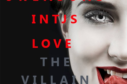 Goth Girl Photo. Photo Credit: PeopleImages. gettyimages.com. 5 Reasons INTJs Love The Villain. 2018 Greetings, 2017 Staff Favorites, and Always Uttori Changes.Alwaysuttori.com