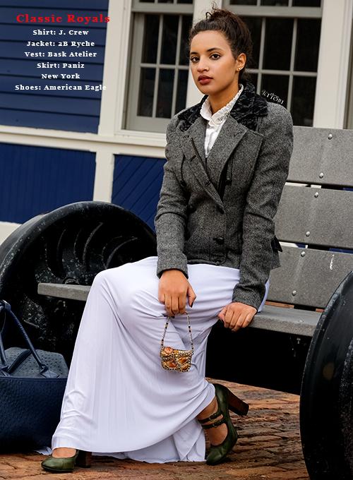 Sandringham P1. Photo Credit: Always Uttori. In Royal Fashion | The Classic Princess | Sandringham. Alwaysuttoricom