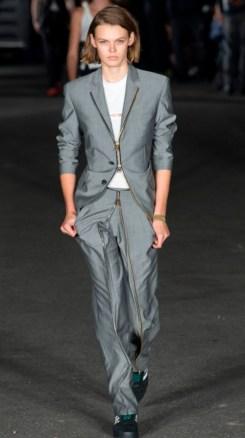 Alexander Wang 1. Photo Credit: Vogue.com. Uttori Style   2018 Spring Transition Fashion. Alwaysuttori.com