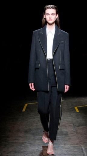Boss 2. Photo Credit: Vogue.com. Uttori Style | 2018 Spring Transition Fashion. Alwaysuttori.com