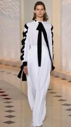 Emilia Wickstead. Photo Credit: Vogue.com. Uttori Style | 2018 Spring Transition Fashion. Alwaysuttori.com