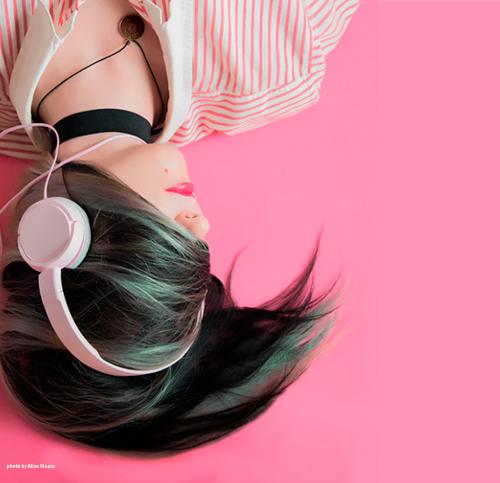 INTJ Music Playlist #22: INTJ Female and Proud