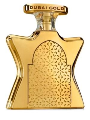 Bond No. 9 New York Dubai Gold Perfume 3.3 oz