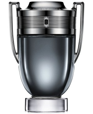 Paco Rabanne Men's Invictus Intense Eau de Toilette Spray, 3.4 oz.