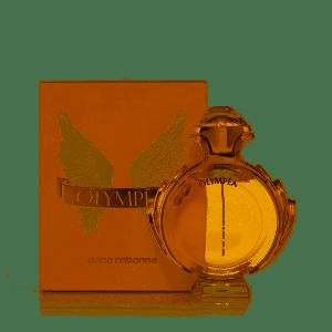 Paco Rabanne Olympea Eau De Parfum Spray 2.7 oz