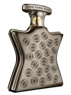 Bond No. 9 New York New York Oud Eau de Parfum 3.3 oz