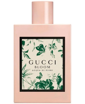 Gucci Bloom Acqua di Fiori Eau de Toilette Spray, 3.3-oz.