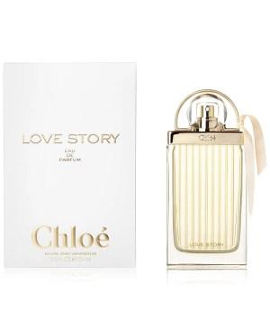 Chloé Love Story Eau de Parfum, 2.5 oz