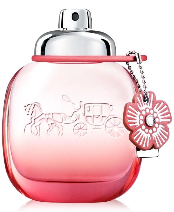 COACH Floral Blush Eau de Parfum Spray, 3-oz