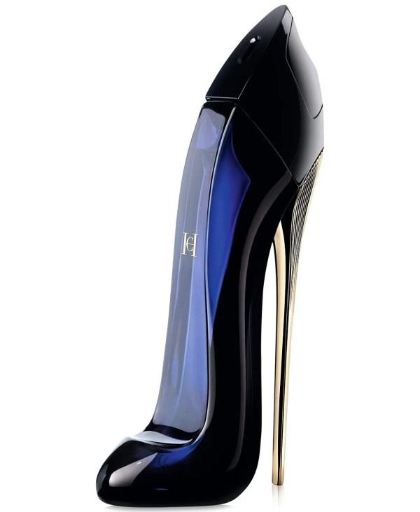 Carolina Herrera Good Girl Eau de Parfum Spray, 2.7 oz