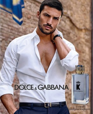 DOLCE&GABBANA K by Dolce&Gabbana Eau de Toilette, 3.3-oz
