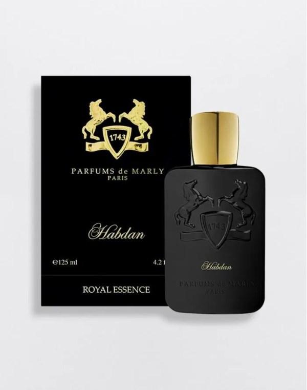Habdan Eau de Parfum PARFUMS DE MARLY 4.2 Oz