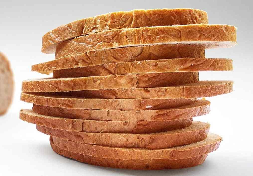 brood korstjes