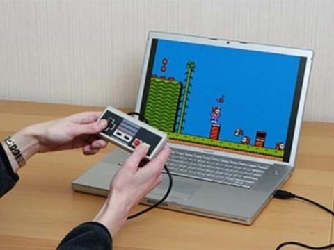 Classic-NES-USB-Controller-1