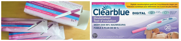 clearblue-action-ovulatietesten