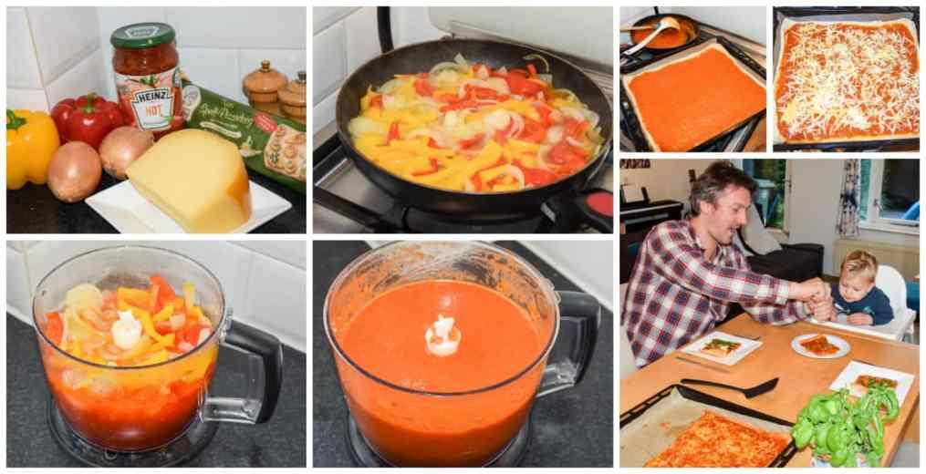 pizza-margerita-met-extra-verborgen-groente-collage