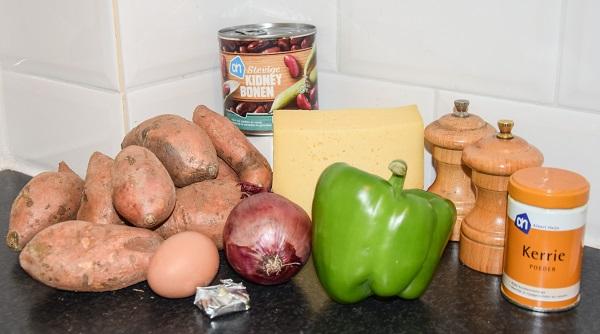 ingredienten-zoete-aardappel-mandjes