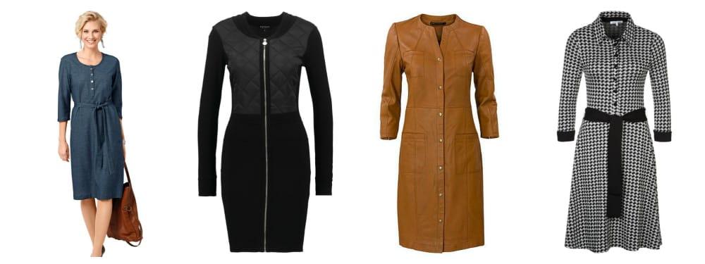 leuke-borstvoedingkleding-jurken-collage