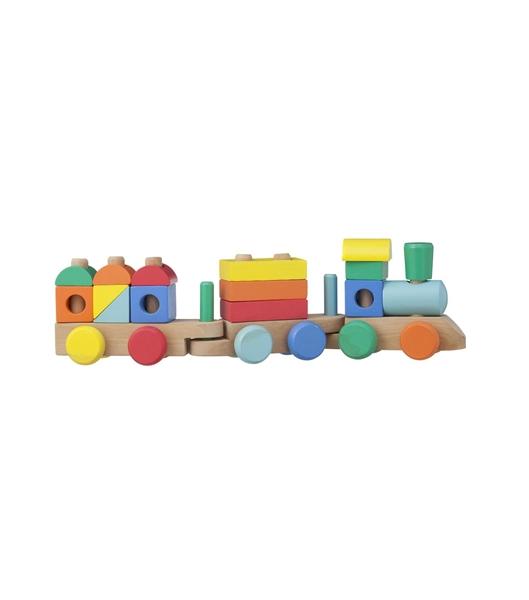 houten-trein-met-blokken