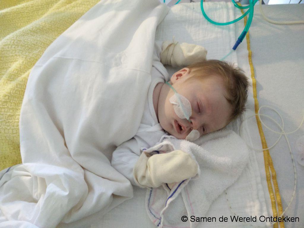 Is Je Baby Erg Verkouden Check Voor Rs Virus Alweer Een Nieuwe
