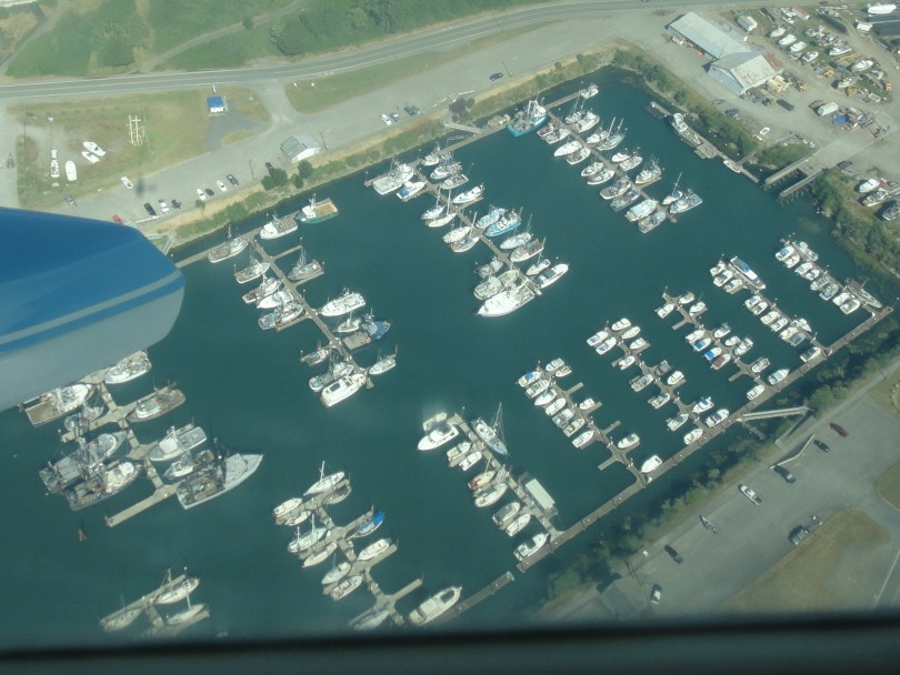 I found more boats out on the water. XD