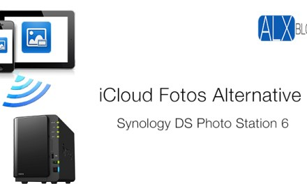 iCloud Photo Libary Alternative – DS Photo Station 6