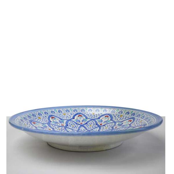 Plate ceramics granada