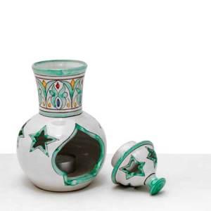 Aromatizador andalusi verde