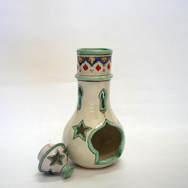 Aromatizador cerámica granadina